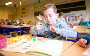 Basisschool 't PuzzelsTuk - Praktische informatie